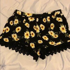 Forever 21 Shorts - Shorts